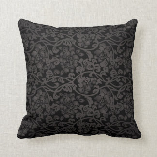 antique pattern style v6 pillow