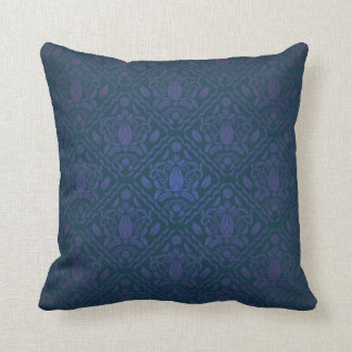 antique pattern style v8 pillow