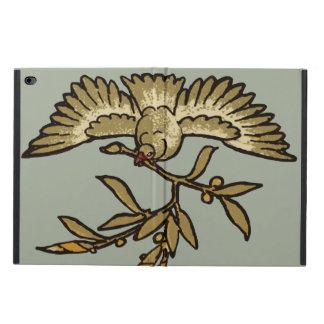 Antique Peace Dove Bird Powis iPad Air 2 Case