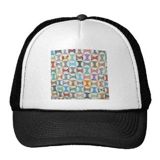 Antique Quilt Trucker Hat