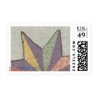 Antique Quilts Postage Stamps Postage Stamps