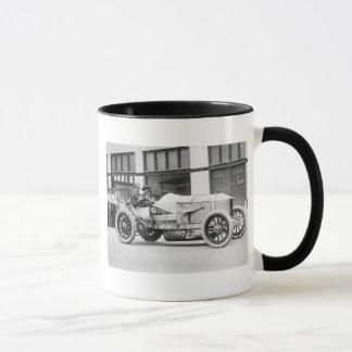 Antique Race Car, 1910s Mug