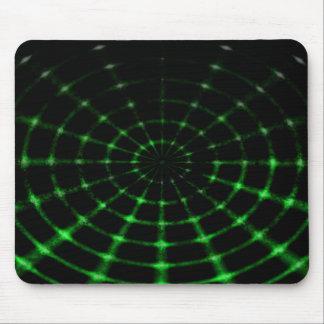 Antique Radar Mouse Pad