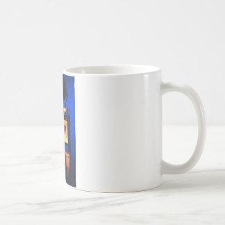 Antique Radio Coffee Mug