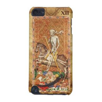 ANTIQUE RENAISSANCE TAROTS 13 / DEATH iPod TOUCH 5G CASE