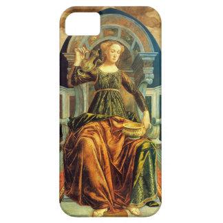 ANTIQUE RENAISSANCE TAROTS 14 / TEMPERANCE iPhone SE/5/5s CASE