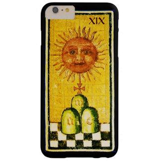 ANTIQUE RENAISSANCE TAROTS 19 / THE SUN BARELY THERE iPhone 6 PLUS CASE