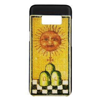 ANTIQUE RENAISSANCE TAROTS 19 / THE SUN Case-Mate SAMSUNG GALAXY S8 CASE