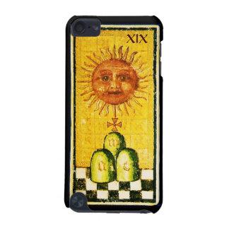 ANTIQUE RENAISSANCE TAROTS 19 / THE SUN iPod TOUCH 5G CASES