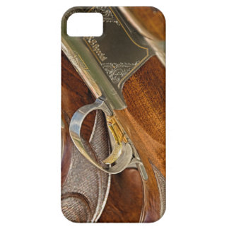 Antique Rifles iPhone SE/5/5s Case