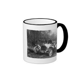 Antique Roadster 1911 Mugs
