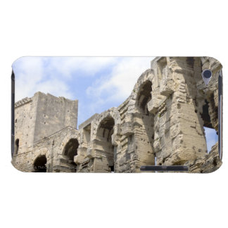 Antique Roman amphitheater's in Arles, 2 Case-Mate iPod Touch Case