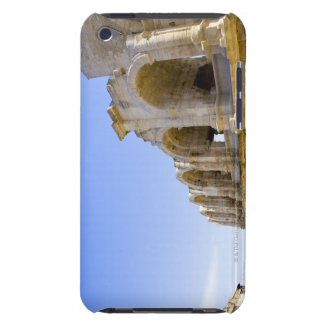 Antique Roman amphitheater's in Arles, iPod Touch Case-Mate Case