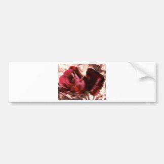 Antique Rose Gifts Bumper Sticker