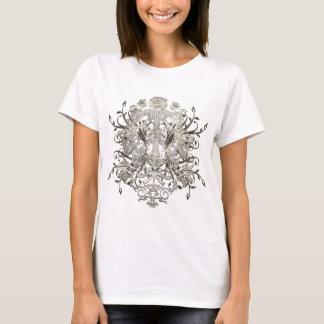 ANTIQUE ROSE T-Shirt