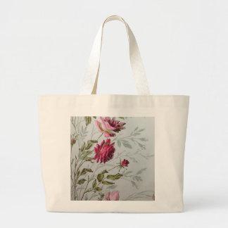 Antique Roses Bags