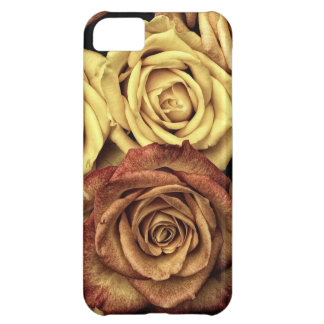 Antique Roses Photo iPhone 5C Cases