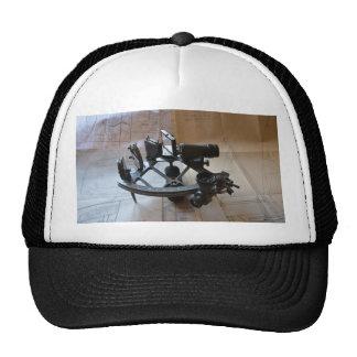 Antique Sextant Trucker Hat