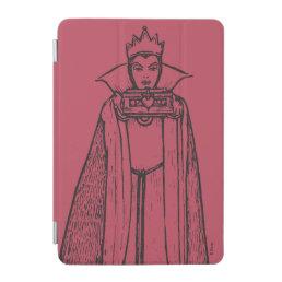Antique Snow White | Queen iPad Mini Cover