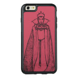 Antique Snow White | Queen OtterBox iPhone 6/6s Plus Case