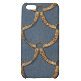 Antique Strap Buckles Speck Case iPhone 4 Case For iPhone 5C