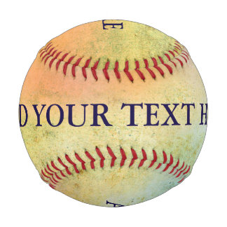 Antique Style Pattern colored I + your ideas Baseball