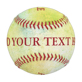 Antique Style Pattern colored pastel + your ideas Baseball