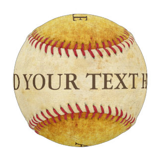 Antique Style Pattern I & VI + your ideas Baseball