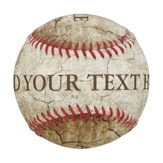 Antique Style Pattern II + your ideas Baseball