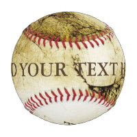 Antique Style Pattern swing grunge   your ideas Baseball