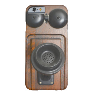 Antique Telephone iPhone Case