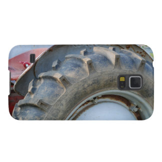 antique tractor case for galaxy s5