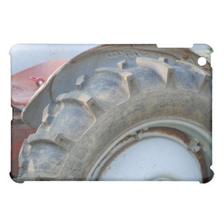 antique tractor case for the iPad mini