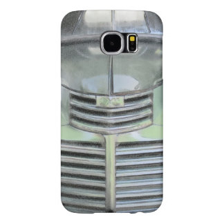 Antique Truck Grill Front Cell Phone Case