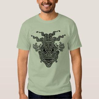 Antique Twisty Jester T-shirt