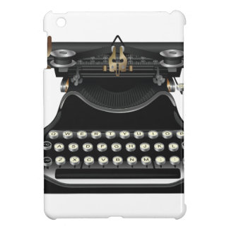 Antique Typewriter iPad Mini Case