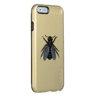 antique typographic vintage bee incipio feather® shine iPhone 6 case