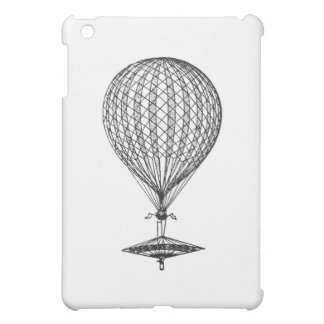 Antique UFO Balloon 1 Cover For The iPad Mini