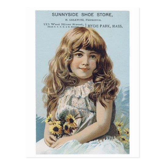 Antique Vintage Trading Card Cards, Posters