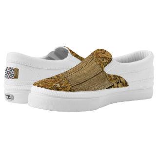 antique,vintage,wood,floral,carved,pattern,chic, printed shoes