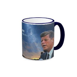 Antique White House Mugs