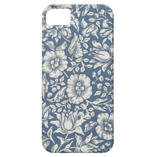 Antique William Morris Design iPhone 5/5S Case