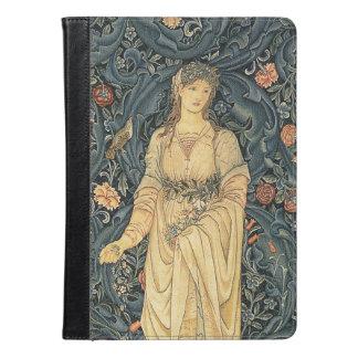 Antique William Morris Flora iPad Air iPad Air Case
