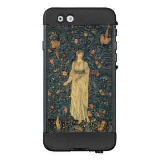 Antique William Morris Flora LifeProof® NÜÜD® iPhone 6 Case