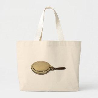 AntiqueBedSheetWarmer073011 Bag