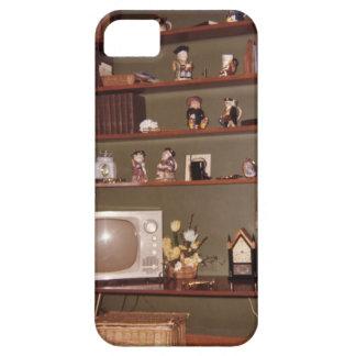 Antiques iPhone 5 Case