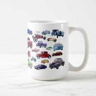 Antiques Coffee Mugs