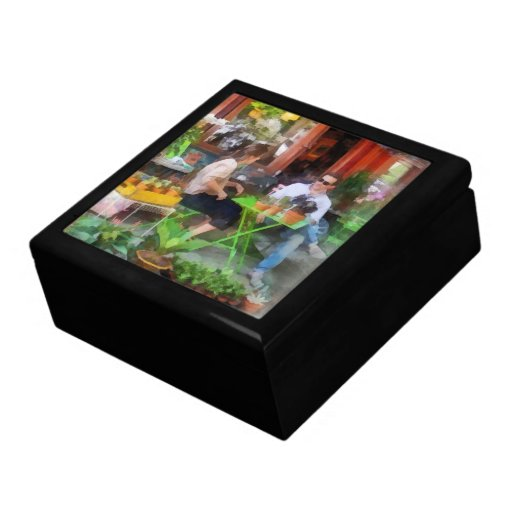 Antiques to Sandwiches Gift Boxes