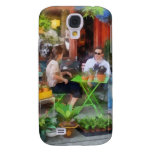 Antiques to Sandwiches Samsung Galaxy S4 Cover