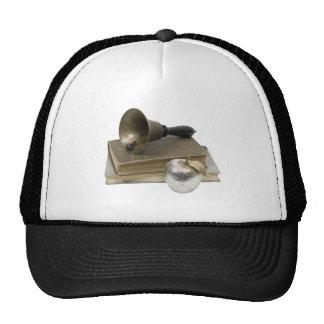 AntiqueSchoolBooks062709 Hats